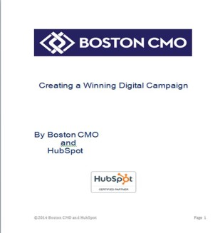 Winning Digital Campaigns